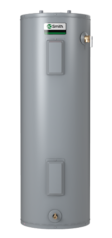 AO SMITH LTE 120D: 119 GALLONS, 10.0KW, 208 VOLT, 1 PHASE, (2-5000 WATT ELEMENTS, SIMULTANEOUS WIRING), LIGHT-SERVICE ELECTRIC COMMERCIAL WATER HEATER