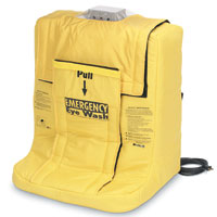 BRADLEY S19-921HR: RETROFIT KIT FOR ON-SITE GRAVITY-FED EYE WASH, HEATER JACKET ONLY